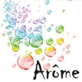 Arôme Productos Naturales