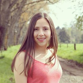 Natalia Rondanelli Ojeda