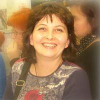 Krisztina Kutasiné Kulcsár