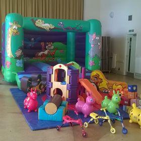 J W Bouncy Castles & Southampton Soft Play Hire