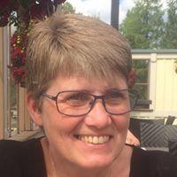 Kerstin Lång
