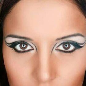 Ioana Neculae Make-up Artist