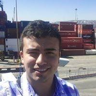 Gabriel Parra Reyes