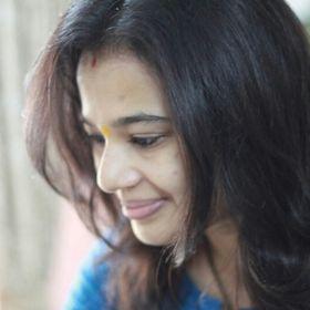 Swati Palande