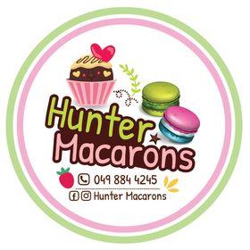 Hunter Macarons