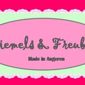 Friemels & Freubels made in Angeren