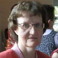 Gurli Stigell