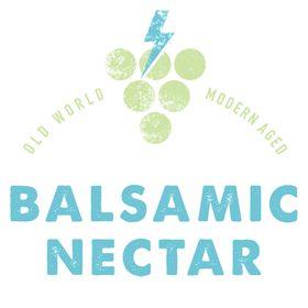 Balsamic Nectar