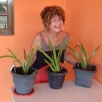 Gail Lockwood