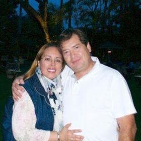 Patricia Reyes de Gaspar de Alba