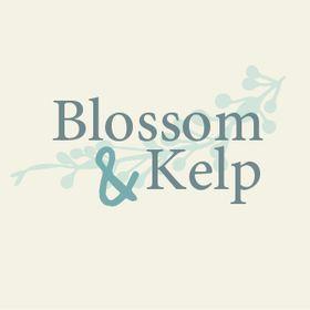 Blossom and Kelp Floral Designer