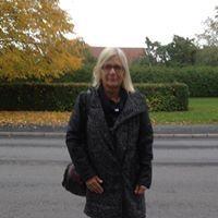 Suzanne Kingberg Fd Lindborg