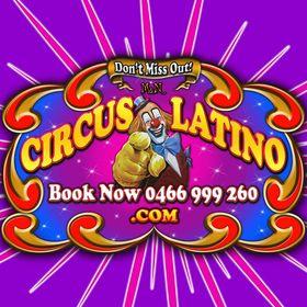 Circus Latino