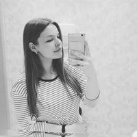 Anastasia Shimko