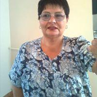 Marika Borbás