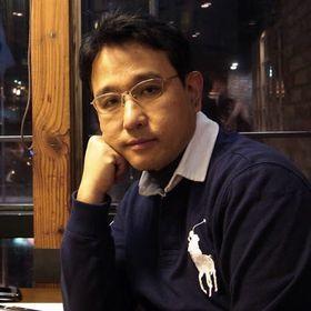 Ho Joon Yook