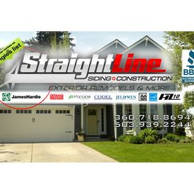 Straight Line Exteriors