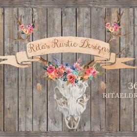 Rita's Rustic Designs