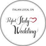 Perfect Italy Wedding