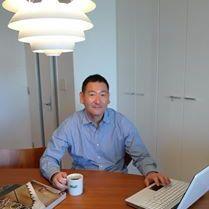 Tsutomu Ogawa