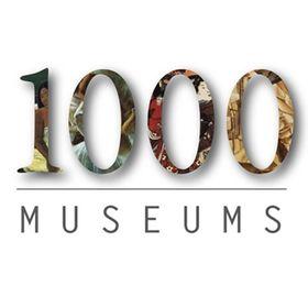 1000Museums