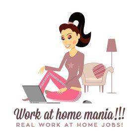 Work At Home Mania LLC