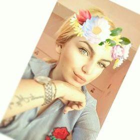 Valentina Manciu