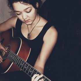 Alina Fitz