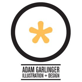 Adam Garlinger Illustration + Design