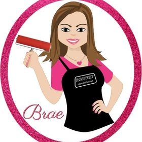 Brae Montgomery- Close to my Heart Independent Consultant