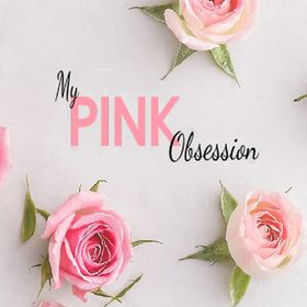 My Pink Obsession