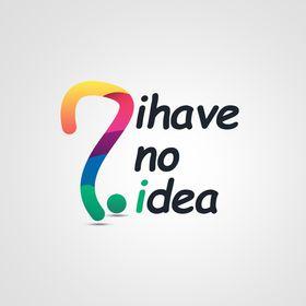 Ihavenoidea Shop.online