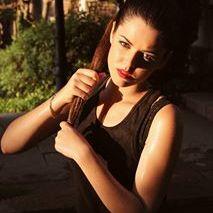 Rebecca Perez Saura