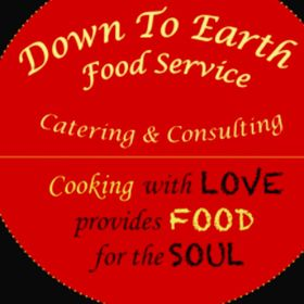 Down To Earth Food Service