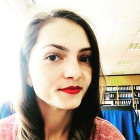 Roxana Vrânceanu