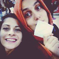 Hafsa Karahan