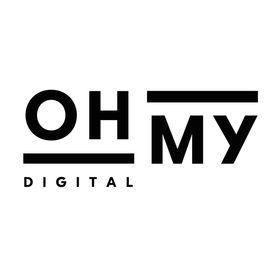 Oh My Digital Agency