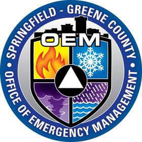 Springfield-Greene County Office of Emergency Management