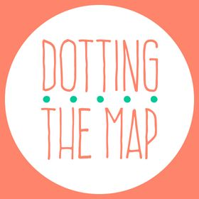 Dotting The Map