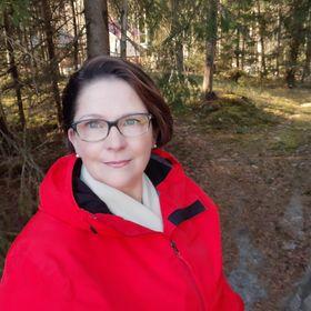 Merja Jestilä