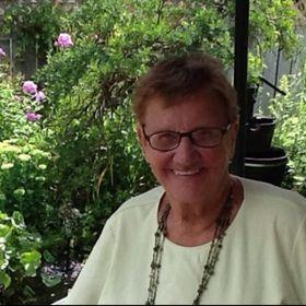 Margaret Corlett Kennedy