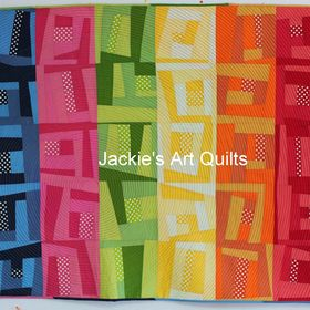 Jackie's Art Quilts