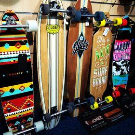 Krakatoa Snow Ski Skate Shop