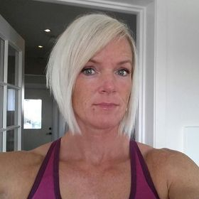 Anne Berit Djøseland