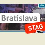 Bratislava Stag