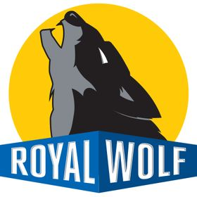 Royal Wolf Containers