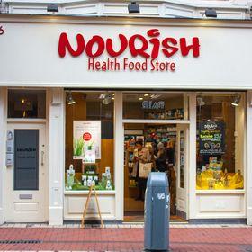 Nourish Health Stores Ireland