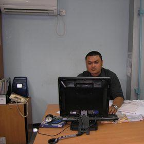 Putu Anwari