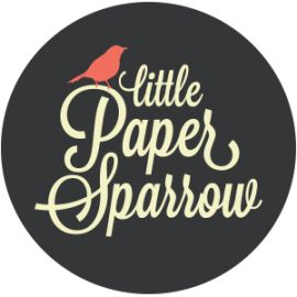 Little Paper Sparrow
