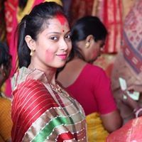 Anju Biswas